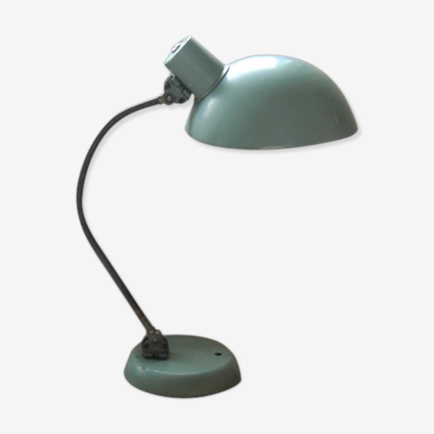 lampe administration vert sauge