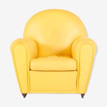 LPoltrona Frau Frau Renzo Vanity Chair