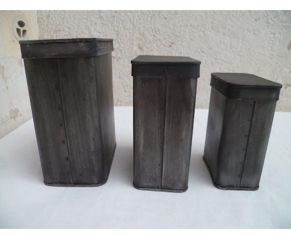 Boites Rangements Cuisine Deco Selency