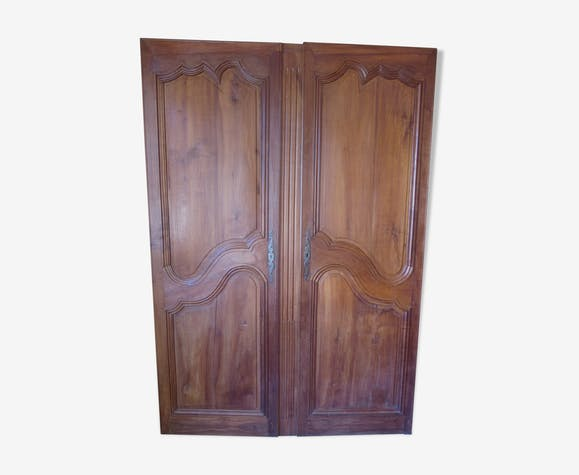 Portes d'armoire