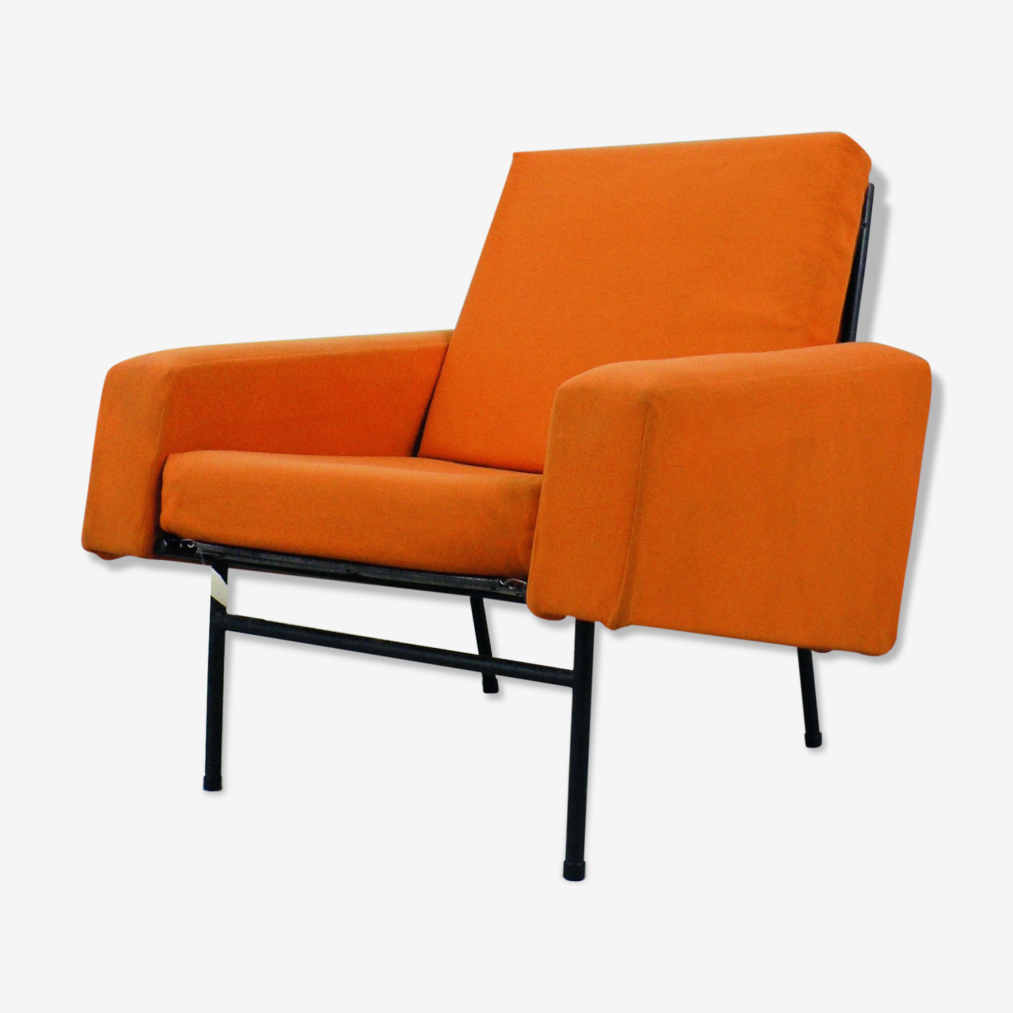 A G10 of Pierre Guariche for Airborne Chair