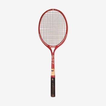 Gauthier tennis racket