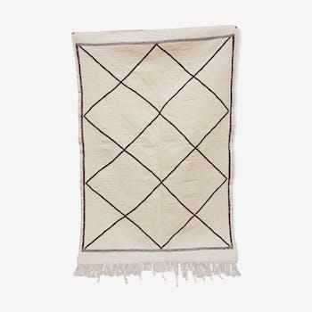 Berber carpet kilim 145x100cm