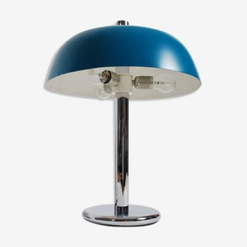Table lamp 60s Hillebrand
