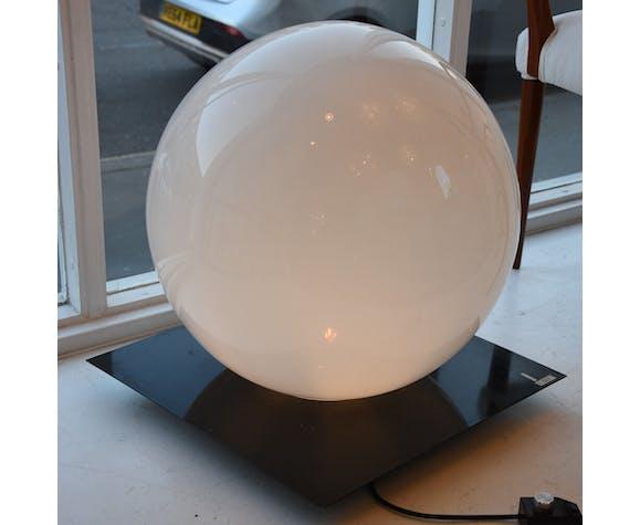 """Lampe de table """"Micol"""" de Sergio Mazza et Giuliana Gramigna pour Quattrifolio"""