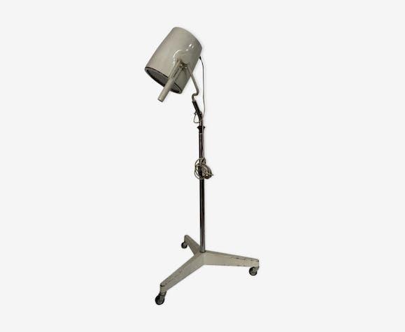Lampe chirurgicale Hanaulux vintage