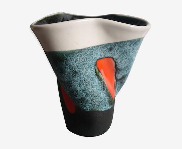Vase Vintage Fernand Elchinger (1911-1975)