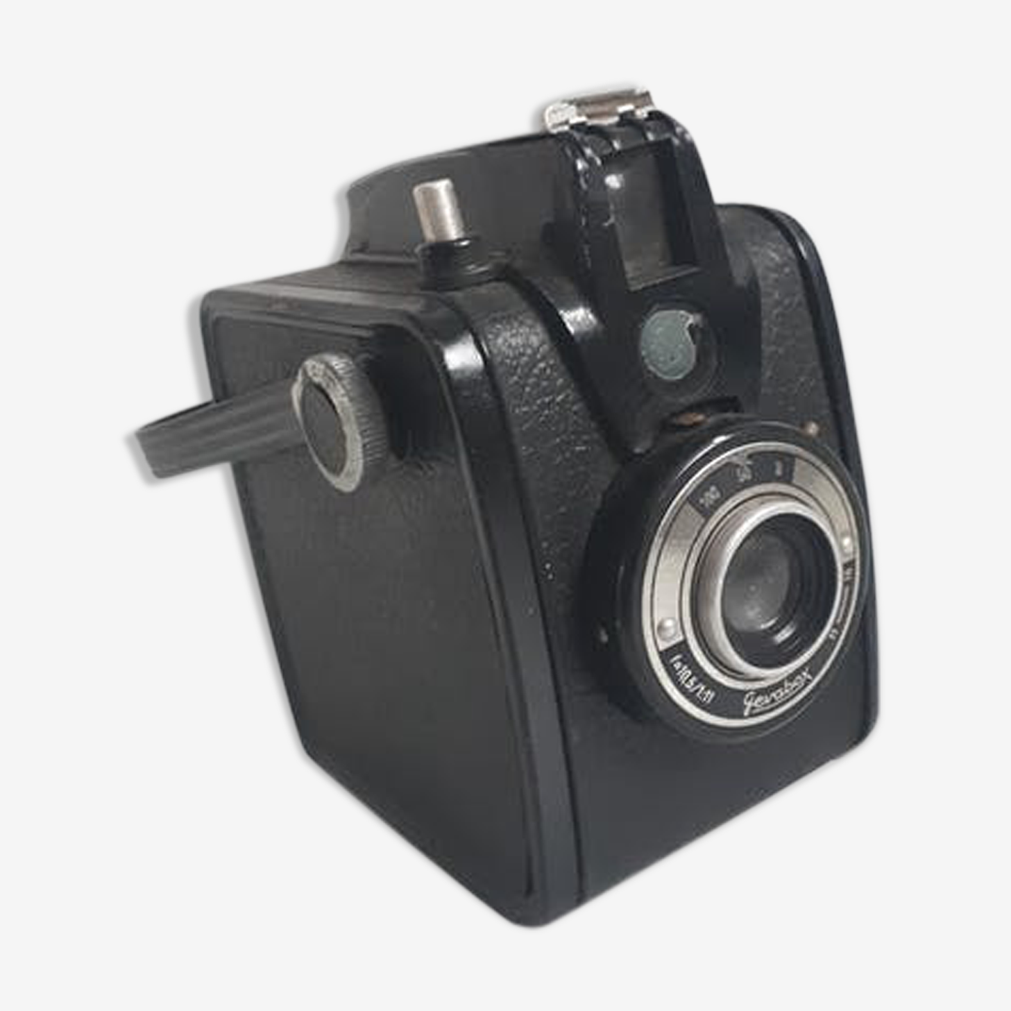Camera Gevabox 1955