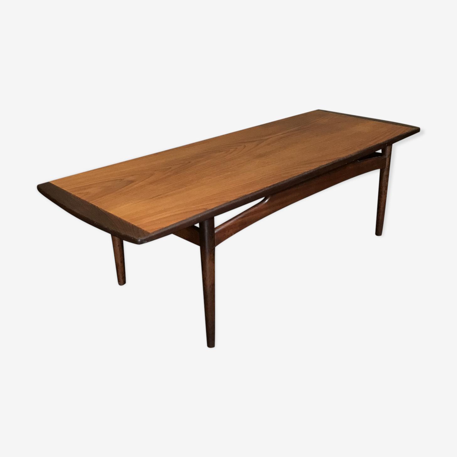Table basse G Plan 1970