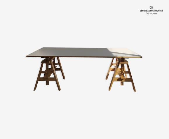 Table by Achille Castiglioni for Leonardo Zanotta
