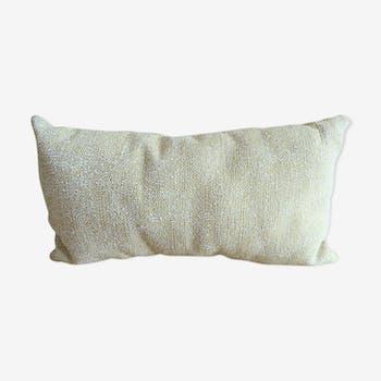 Outdoor rectangular cushion