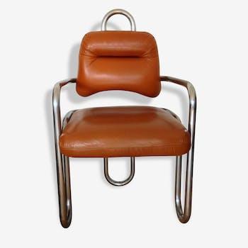 3 chairs Kwok Hoi Chan 1969