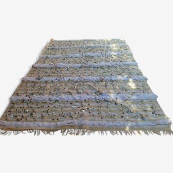 Carpet Handira 190 x 125 cm