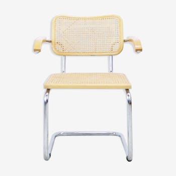 Chair B64, Marcel Breuer, Italy, 1970