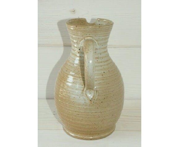 Sandstone pitcher 1L, 70s