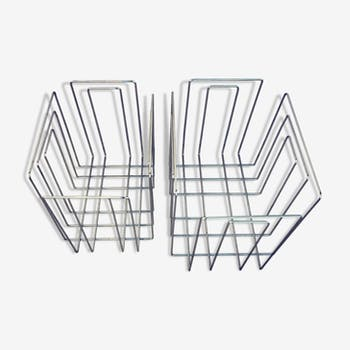 Magazine rack Willi Glaeser