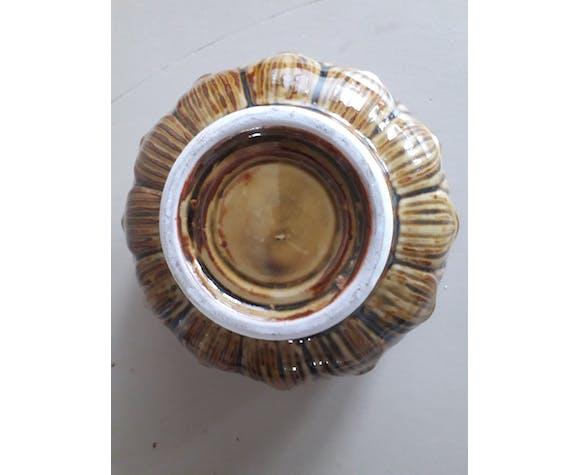Céramique en barbotine