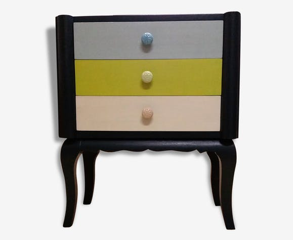 Commode Annee 20