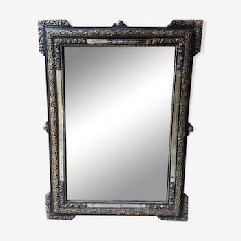 Miroir Napoléon III 82x109cm