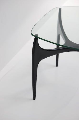 Table basse par Jos De Mey