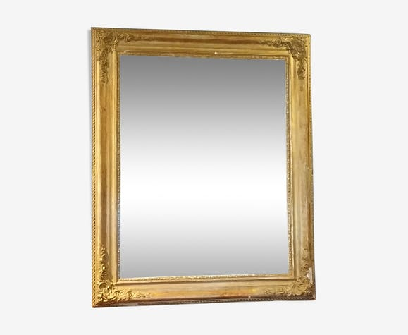 Miroir de style Louis XV 67x82cm