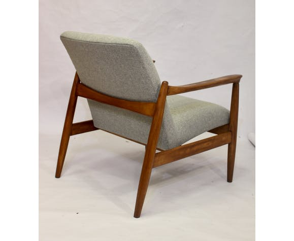 Armchair GFM-142 by Edmund Homa year 1960