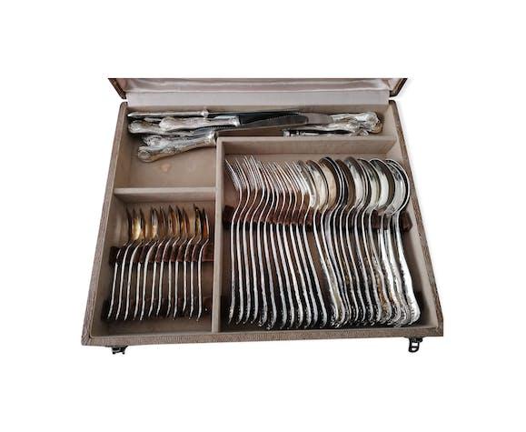 Silverware set of cuttelry