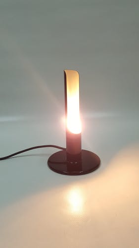 "Table lamp ""Prix"" by Ingo Maurer edition Design M 1969"