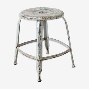 Nicolle stool