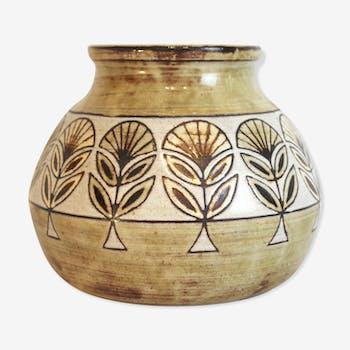 Céramique de Jean-Claude Mallarmey pour Mallarmey Vallauris