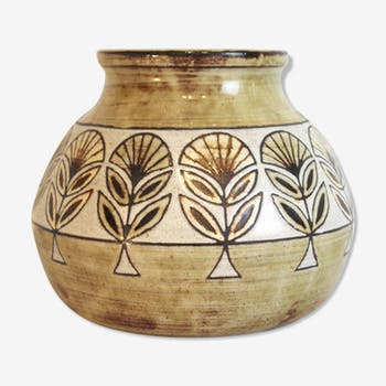 Jean-Claude Mallarmey for Mallarmey Vallauris ceramics