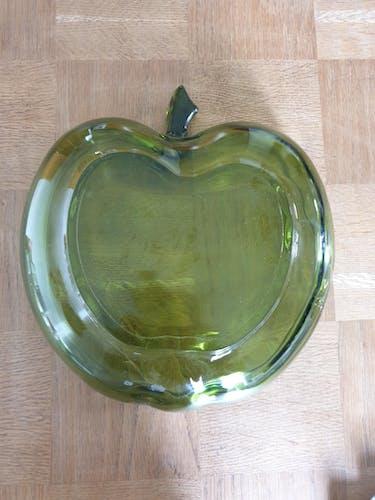 Saladier pomme
