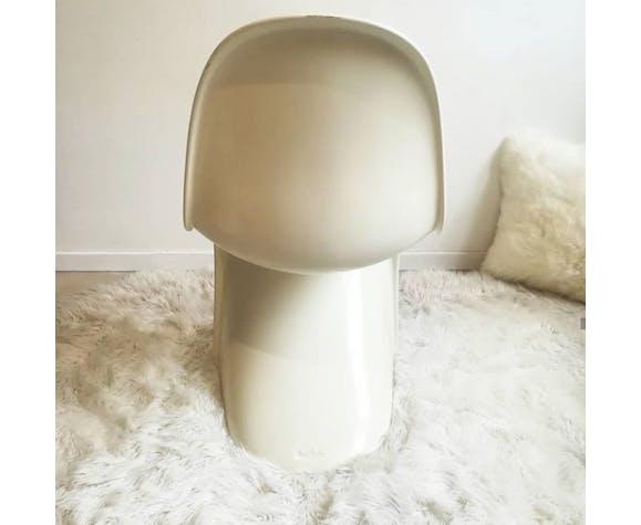Lot de 4 Panton Chair par Verner Panton