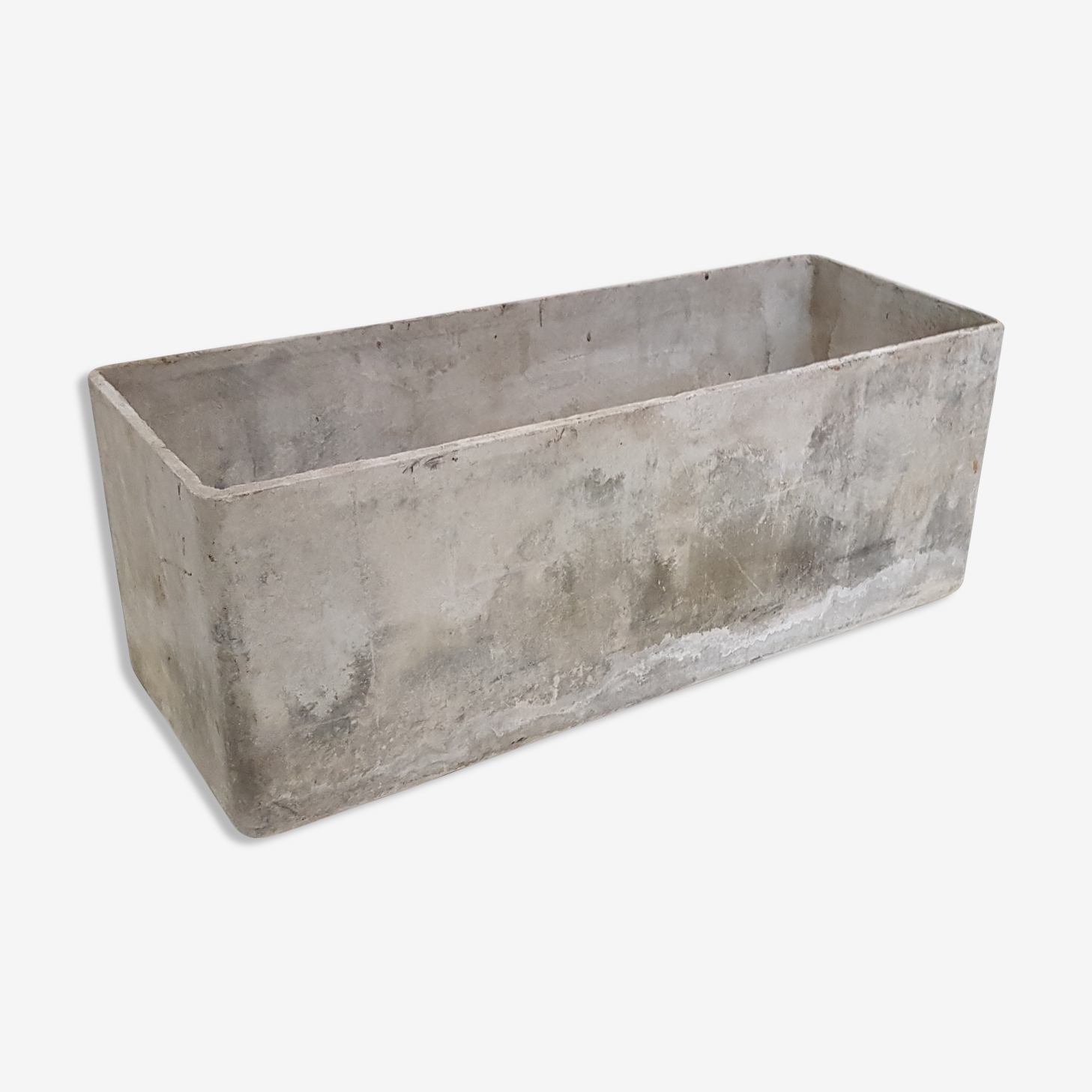 Jardinière or cache pot rectangular