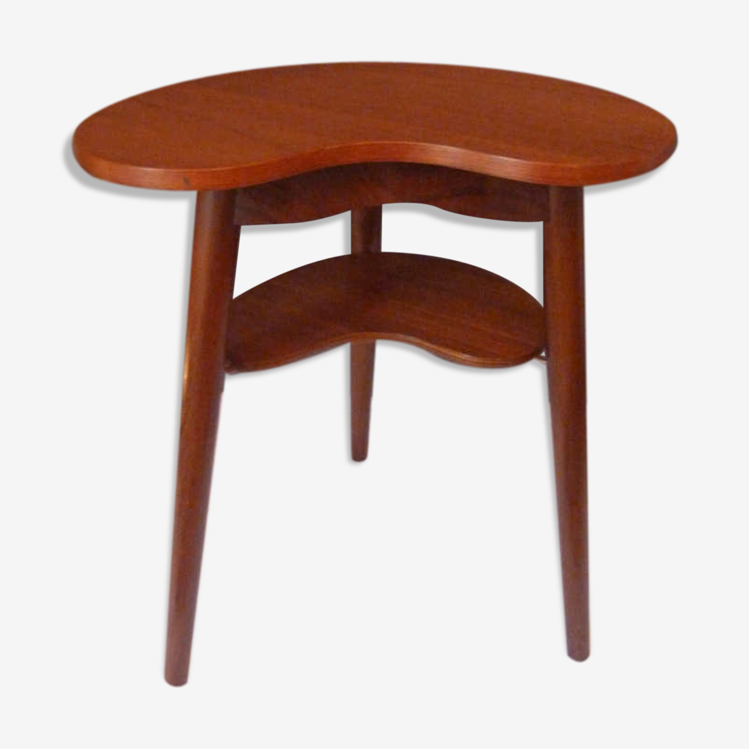 Table haricot scandinave