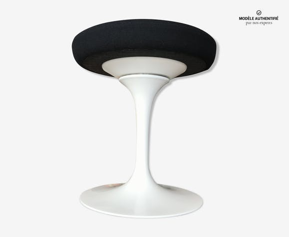 Tabouret par Eero Saarinen édition Knoll studio
