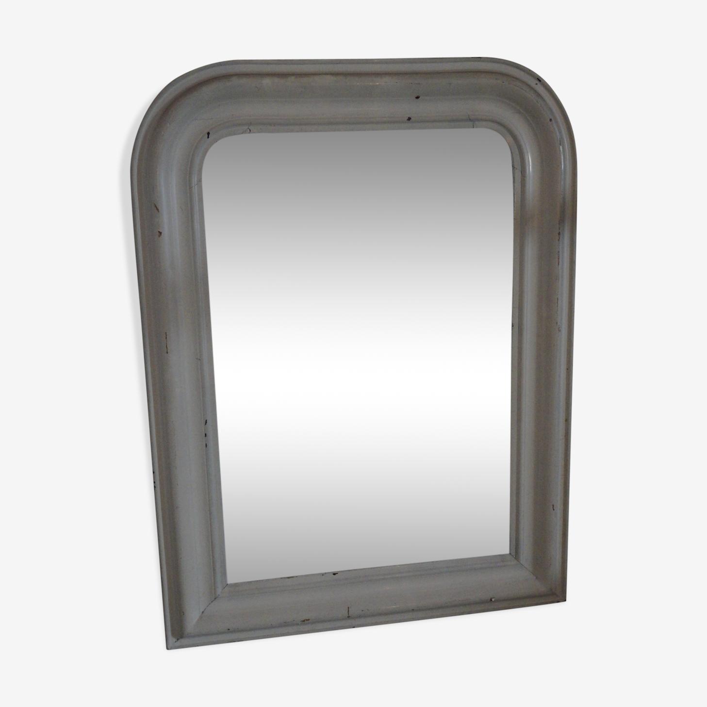Miroir style louis philippe 61x46xm