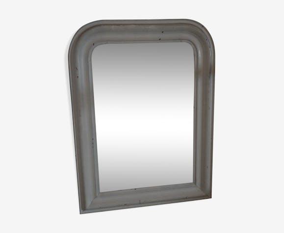 Miroir Style Louis Philippe 61x46xm Pierre Et Platre