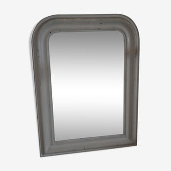 Mirror louis philippe style 61x46xm