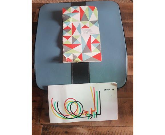 Machine à écrite Olivetti Lettera22