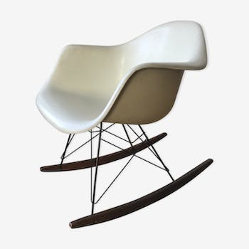 Rocking-chair Eames