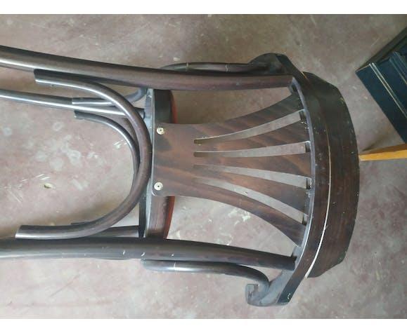 Chaise type Baumann