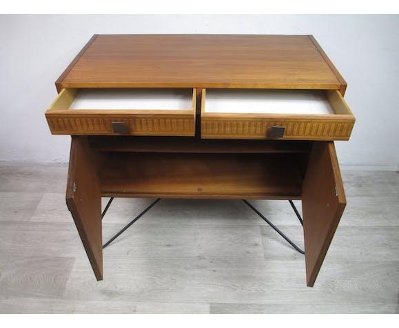 Cabinet, Suède, années 1970