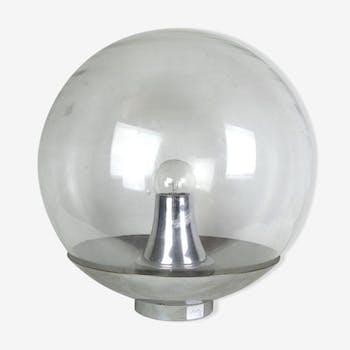 Lampe boule vintage 1950