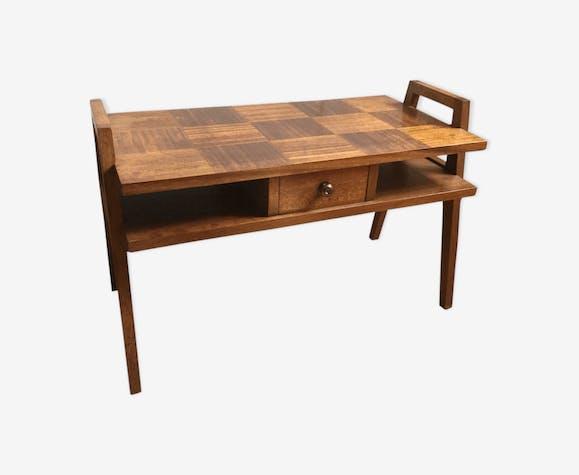 Table basse 74x38cm