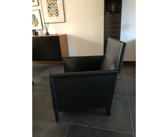 Paire de fauteuils de Luca Meda