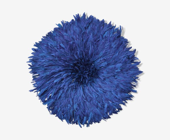 Juju hat bleu nuit 80cm