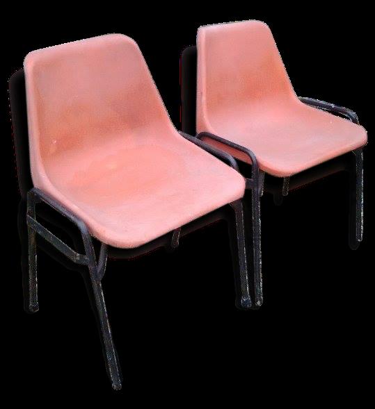 chaise design plastique chaise design en plastique area calligaris with chaise design plastique. Black Bedroom Furniture Sets. Home Design Ideas
