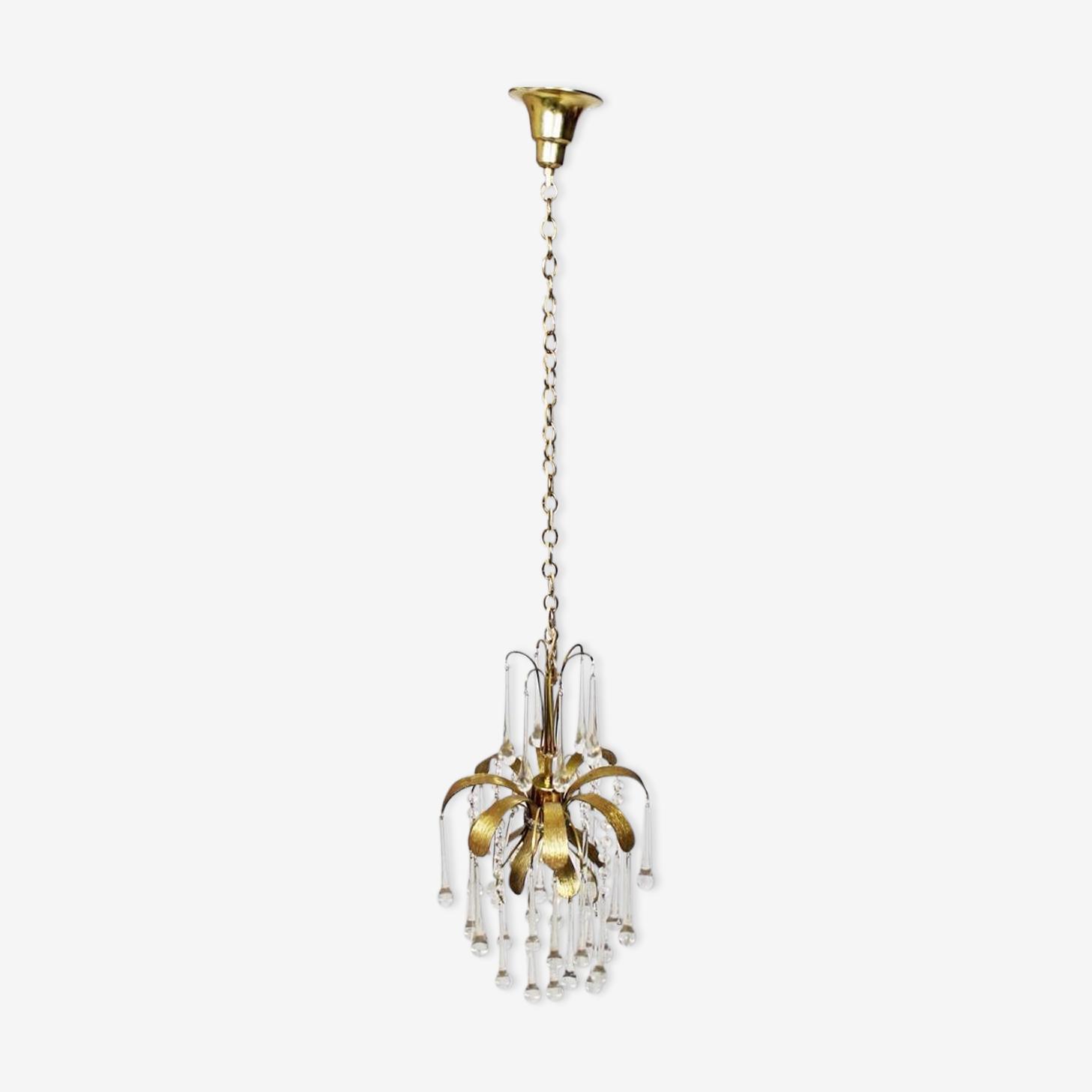 Palwa Murano chandelier