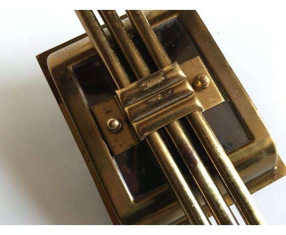 Applique triple rétro design des années 60